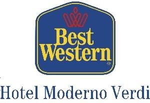 Hotel Moderno Verdi Card