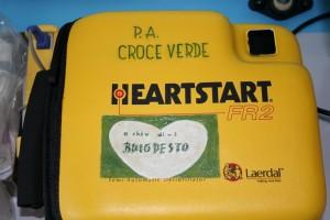 04 Defibrillatore 2006 Finalborgo