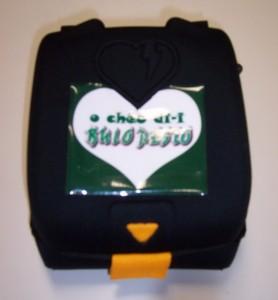 05 Defibrillatore 2006 Arma di Taggia