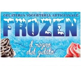 Logo Frozen HP