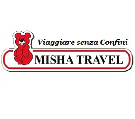 Logo Misha Travel HP