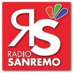 Logo Radio Sanremo