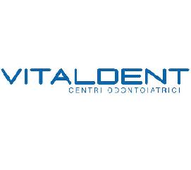 Logo Vitaldent HP