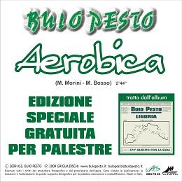 Aerobica Cover