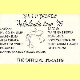 Belinlandia Tour 95 DEF