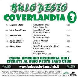 Coverlandia 3 Cover