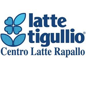 Logo Latte Tigullio
