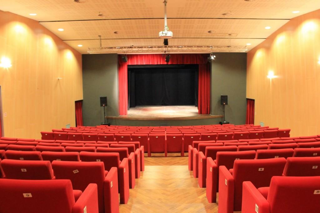 Teatro Sori